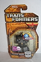 Transformers More Than Meets The Eye (2010) - Tracker Hound