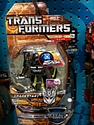 Transformers More Than Meets The Eye (2010) - Crankstart