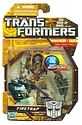 Transformers Hunt for the Decepticons - Firetrap