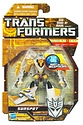 Transformers Hunt for the Decepticons - Sunspot