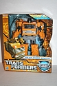 Transformers Hunt for the Decepticons - Solar Storm Grapple