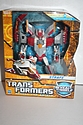 Transformers Hunt for the Decepticons - Strafe