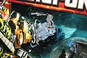 Transformers More Than Meets The Eye (2010) - Steamhammer with Constructicons