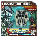 Transformers More Than Meets The Eye (2010) - Crankcase with Destrons
