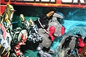 Transformers More Than Meets The Eye (2010) - Grimstone with Dinobots