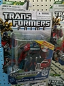 Transformers Prime Commander - Optimus Prime