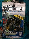 Transformers Prime Commander - Dreadwing