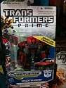 Transformers Prime Commander - Ironhide