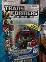 Transformers Prime Commander - Nightwatch Optimus Prime