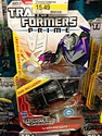 Transformers Prime Deluxe - Vehicon