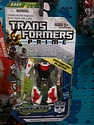 Transformers Prime Legion - Hyperspeed Wheeljack