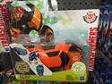 Transformers Robots in Disguise (One Step Changers) - Autobot Drift