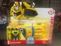 Transformers Robots in Disguise (One Step Changers) - Bumblebee