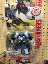 Transformers Robots in Disguise (Warriors) - Strongarm