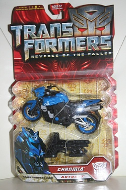 Transformers Revenge of the Fallen - Chromia
