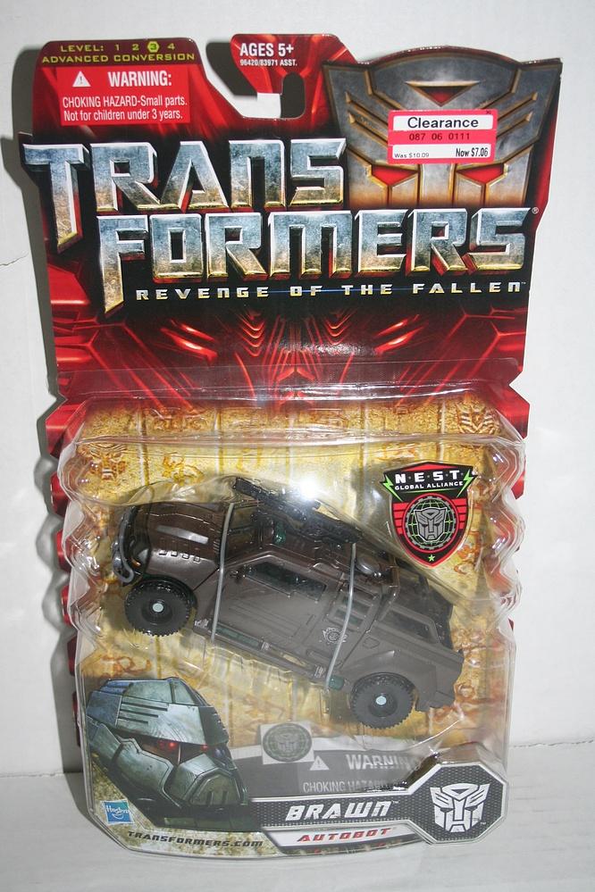 New Rotf Toys 99