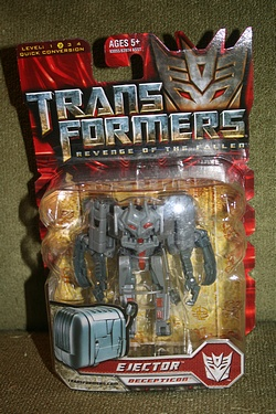 Transformers: Revenge of the Fallen - Scout Class Ejector