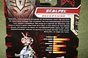 Transformers Revenge of the Fallen - Scalpel