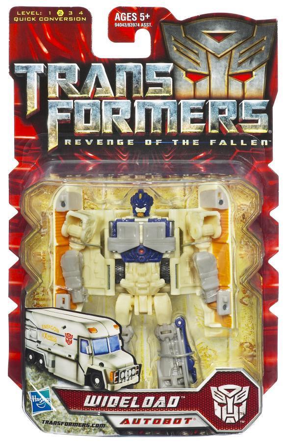 Transformers Revenge Of The Fallen Toys Pics 61