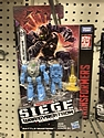 Transformers Siege - Battle Masters - Blowpipe