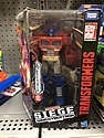 Transformers Siege - Deluxe - Optimus Prime