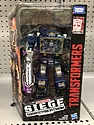 Transformers Siege - Deluxe - Soundwave