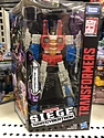 Transformers Siege - Deluxe - Starscream