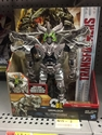 Transformers The Last Knight (Armored Turbo Changers) - Grimlock