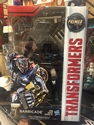 Transformers The Last Knight (Deluxe Premiere Edition) - Barricade