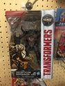 Transformers The Last Knight (Deluxe Premiere Edition) - Berserker