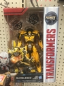 Transformers The Last Knight (Deluxe Premiere Edition) - Bumblebee