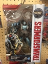 Transformers The Last Knight (Deluxe Premiere Edition) - Dinobot Slash
