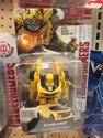 Transformers The Last Knight (Legion) - Bumblebee