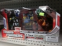 Transformers Universe - Drugstore Exclusive: Warriors From Three Worlds