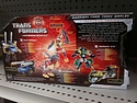 Transformers Revenge of the Fallen - Drugstore Exclusive - Warriors From Three Worlds