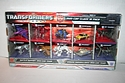 Transformers Universe - kMart Exclusive - Mini-Con Class 10 Pack