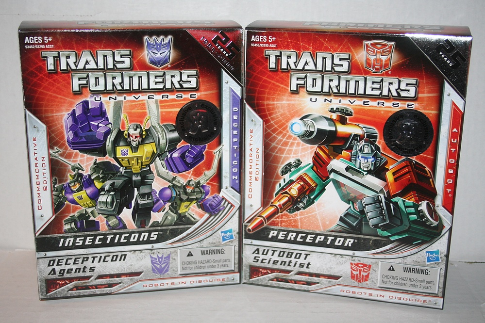Transformers Universe Insecticons Transformers Universe Toys r