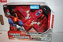 Transformers Universe - WalMart Exclusive Ultra Class Powerglide