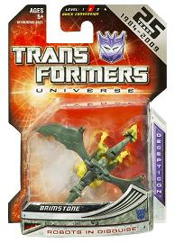 Transformers Mini-Cons: Brimstone