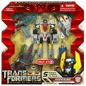Transformers Revenge of the Fallen - Superion